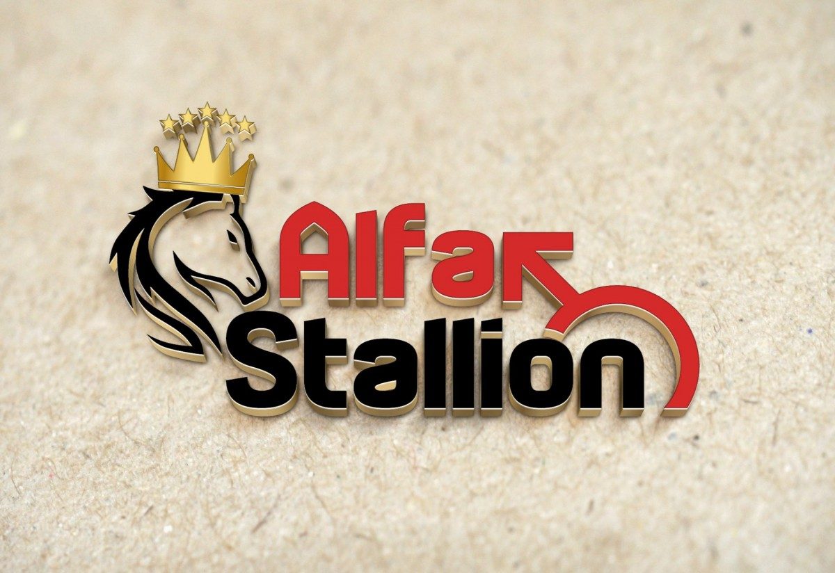 ALFA-STALLION-BRAND-LOGO-ALPHA-MALE-WEBSITE-TOP-BEST-KING-ALFASTALLION