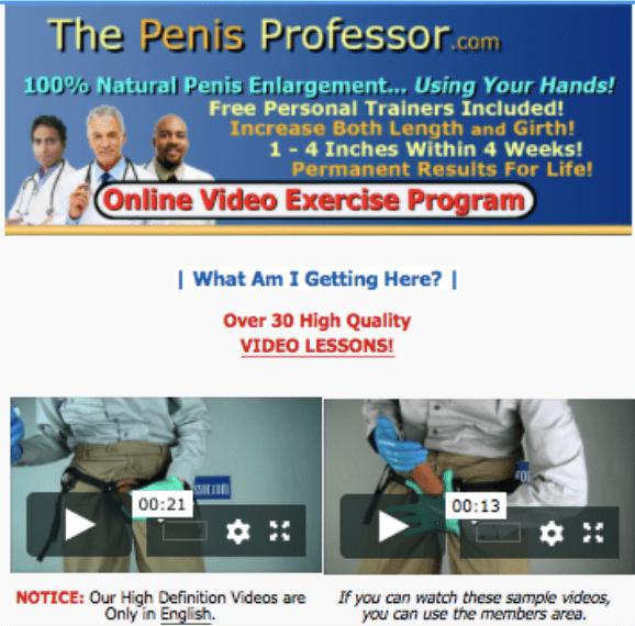 THE-PENIS-PROFESSOR-PENILE-ENLARGEMENT-PROGRAM-ALFA-STALLION